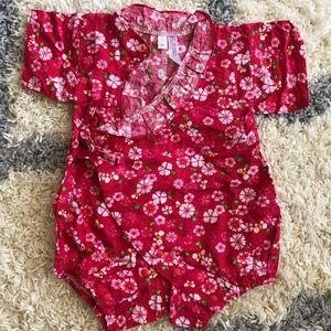 Other - Baby kimono
